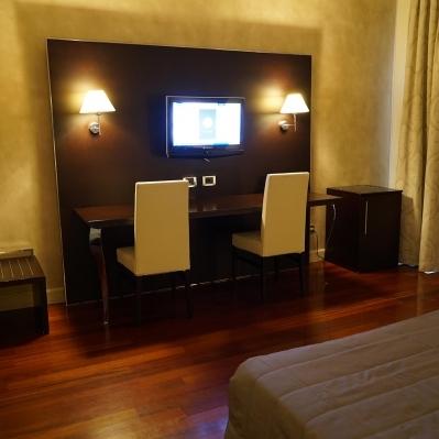 Camera Matrimoniale | Double room