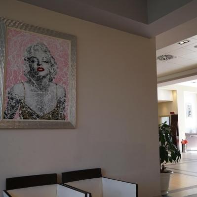Cremona Palace Hotel - 01