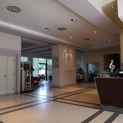 Cremona Palace Hotel - 02