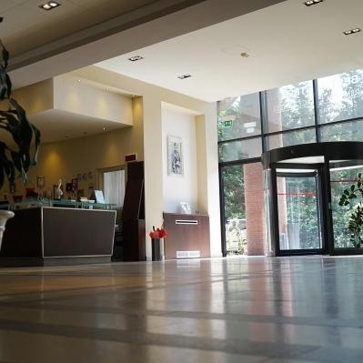 Cremona Palace Hotel - 03