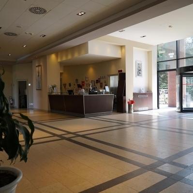 Cremona Palace Hotel - 04