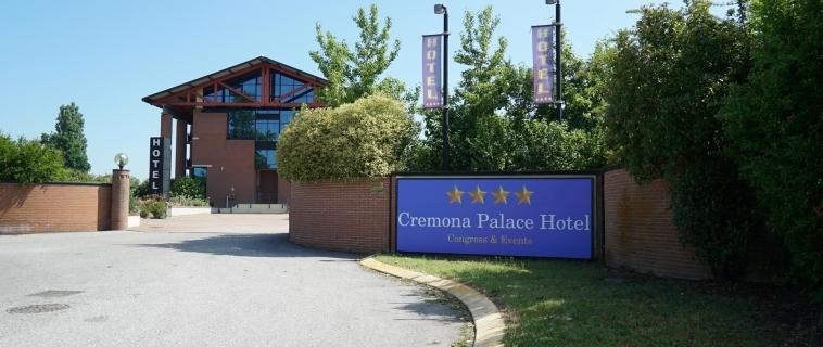 Cremona Palace Hotel: il nostro nuovo sito