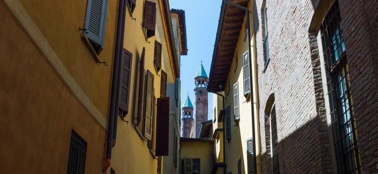 Cremona d'estate